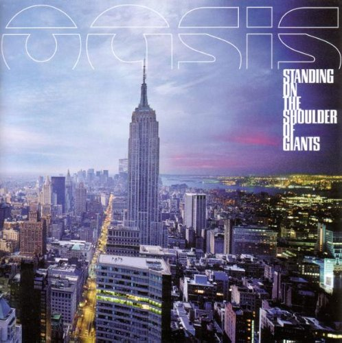 Oasis - Giants Demos (320) - Zortam Music