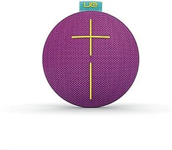 Ultimate Ears Roll Wireless Bluetooth Speaker