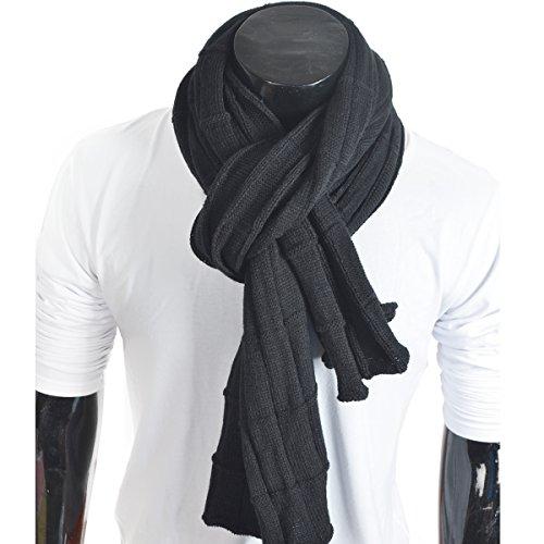 Z&s Trendy Men Turnup Knitted Designer
