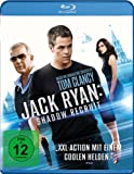 DVD & Blu-ray - Jack Ryan: Shadow Recruit [Blu-ray]