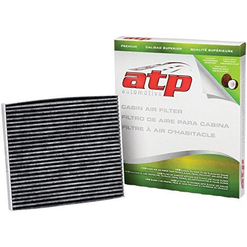 ATP GA-12  Carbon Activated Premium Cabin Air Filter (2005 Chevy Cobalt Air Filter compare prices)