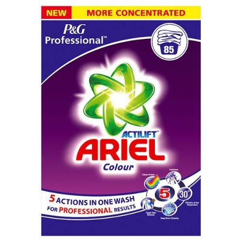 Ariel Color 85 Washes 3.73kg
