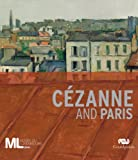 img - for C zanne and Paris book / textbook / text book