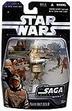 STAR WARSE5 TESB SAGA Major Bren Derlin # 008