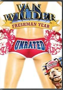 National Lampoon's Van Wilder: Freshman Year (Unrated)