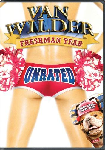 Van Wilder: Freshman Year - Unrated