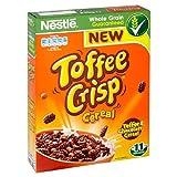 Nestle Toffee Crisp Cereal 330g