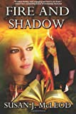 Fire and Shadow: A Lily Evans Mystery - Book 2 (Volume 2)