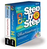 The Presentation Toolkit: Microsoft Office PowerPoint 2007 Step by Step and Beyond Bullet Points (0735625875) by Atkinson, Cliff