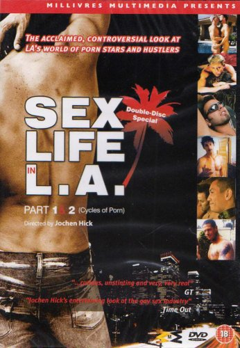 Sex Life In L.A. - Part 1 And 2 [1998] [DVD]