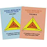 Sahag Research Collection, Complete Set