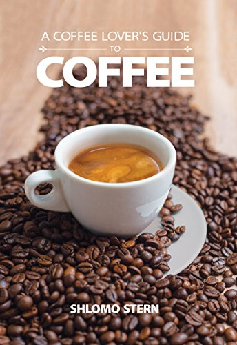 A book about passion for the black gold:  A Coffee Lover's Guide to Coffee: All the Must – Know Coffee Methods, Techniques, Equipment, Ingredients and Secrets won't cost you a cent in today's free book alert!