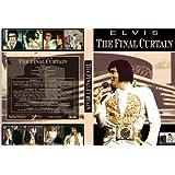 Elvis Presley The Final Curtain - Indianapolis 1977 DVDby Elvis Presley