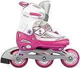 Nijdam Kinder Inliner Skates Adjustable
