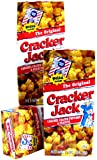 Cracker Jacks, 1 oz box, 24 count