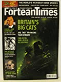 img - for Fortean Times FT224, Aug 2007 book / textbook / text book