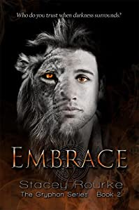 (FREE on 9/14) Embrace by Stacey Rourke - http://eBooksHabit.com