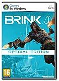 Brink - Special Edition PC