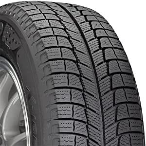 Michelin X-Ice Xi3 Radial Tire – 225/55R17 101H