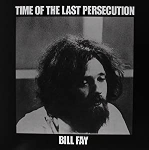 Time Of The Last Persecution (180 Gram Vinyl)
