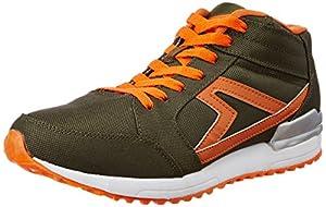 Power Men's Canvas Running Shoes