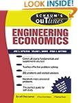 Schaums Outline of Engineering Econom...