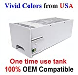 Epson compatible ink maintenance tank for epson stylus pro 7900 7890 7910 9900