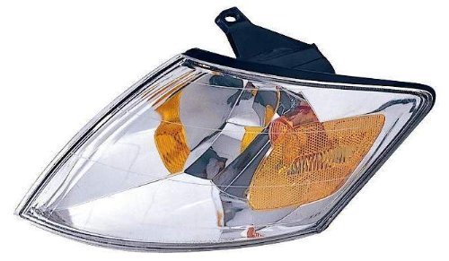 Depo 316-1516R-AS Mazda MPV Passenger Side Replacement Parking/Signal Light Assembly Style: Passenger Side (RH)