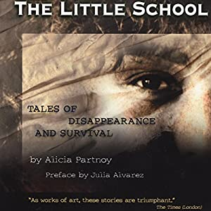 The Little School Audiobook