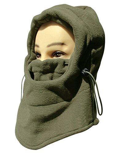 Unisexe-Joues-cou-visage-chaud-Casque-hiver-Bonnet-en-polaire-capuche-Masque-de-ski-quipement-casque-masque-de-ski-chaud-nitrure-armygreen-enduit
