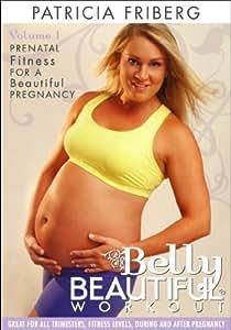 Belly Beautiful Workout - Prenatal/ Pregnancy