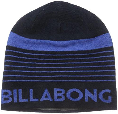 Billabong berretto da uomo Grange Reversible, Uomo, Mütze Grange Reversible, blu, U