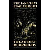 The Land That Time Forgot (Bison Frontiers of Imagination)by Edgar Rice Burroughs