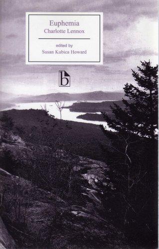Euphemia (Broadview Editions)