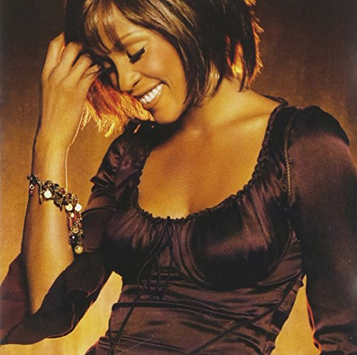 Whitney Houston - Just Whitney (Special Edition) (CD & Dvd) - Lyrics2You