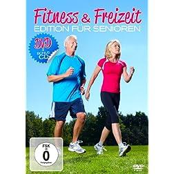 Fitness & Freizeit Edition für Senioren +CD