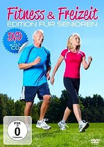 Fitness pour ceux qui se trouvent à la force de l'âge