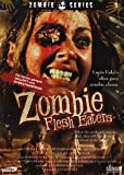 Zombie flesh eaters / Uncut -dvd - Lucio Fulci with Tisa Farrow and Ian McCulloch .