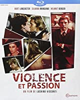 Violence et passion [Blu-ray]