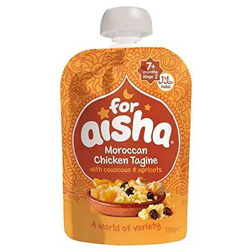 For Aisha Moroccan Chicken Tagine Couscous And Apricots