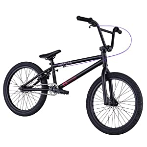 Odyssey Vélo BMX Câble De Rotor noire Gyro 3 1-1//8 Cyclisme Vélo