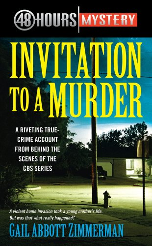 Invitation to a Murder: 48 Hours (48 Hours Mystery)