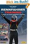 Rennfahrer Training. K�rperliche und...