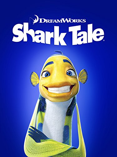 Amazon Com Shark Tale Will Smith Robert Deniro Jack