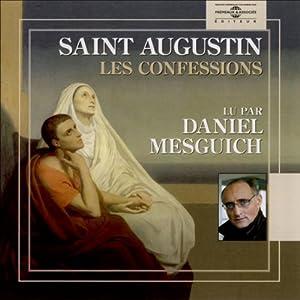 Les confessions | Livre audio