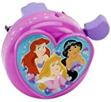 Disney Princess Bicycle Bell Cycling, Bike, Bicycle, Cycle, Bicycling