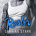 Rastor: Lawton Rastor, Book 2 Audiobook by Sabrina Stark Narrated by Connor Brown
