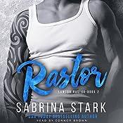 Rastor: Lawton Rastor, Book 2 | Sabrina Stark