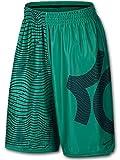 (ナイキ)NIKE KD Surge Elite ケビン・デュラント バスケットボール パンツ (並行輸入品) (XL, 緑モスグリーン)