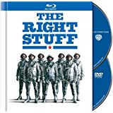 The Right Stuff [Blu-ray] (Sous-titres franais)
